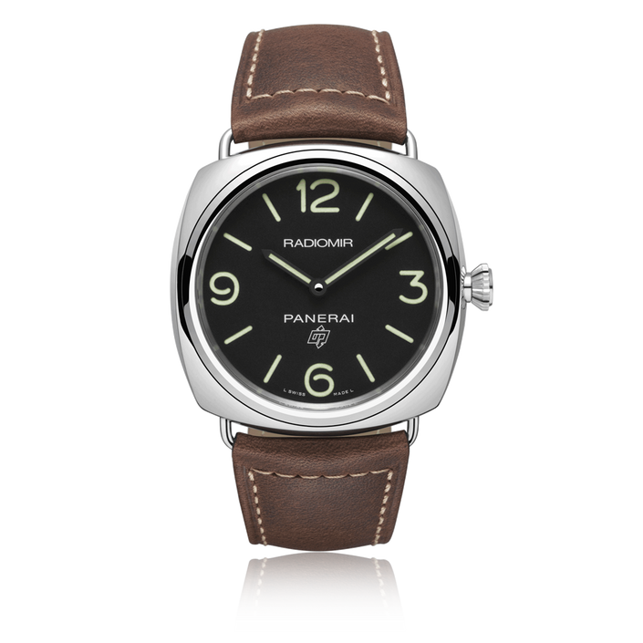 Panerai Radiomir Base Logo - 45mm