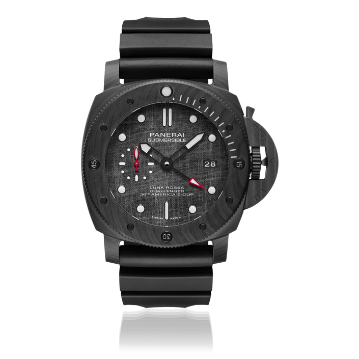 Panerai Submersible Luna Rossa - 47mm