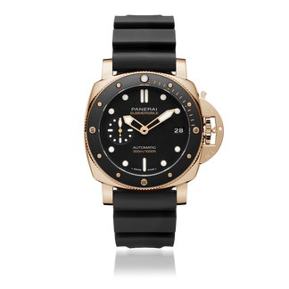 Submersible Goldtech™ Orocarbo - 42mm
