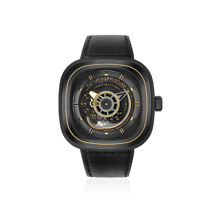 Sevenfriday P2b/02 P Series