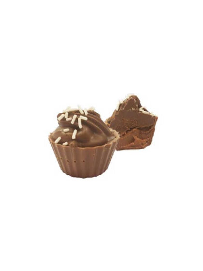 Chocolate Cupcake Hazelnut