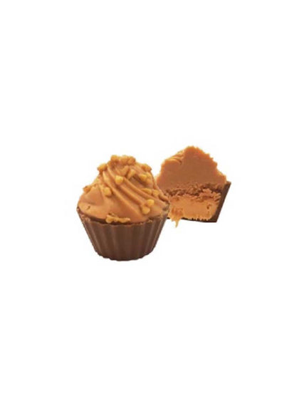 Chocolate Cupcake Caramel