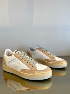 Low Top Sneaker Méliné