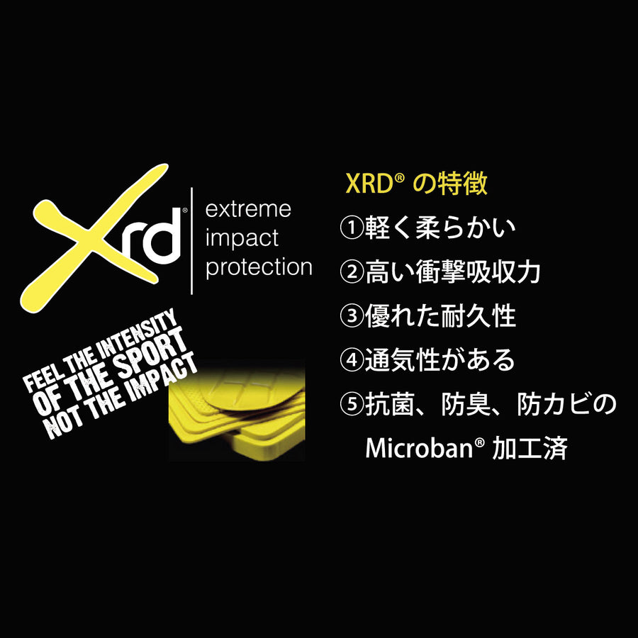 HIP DEFENDER XRD®