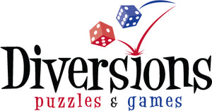 Diversions Puzzles & Games, Portsmouth NH