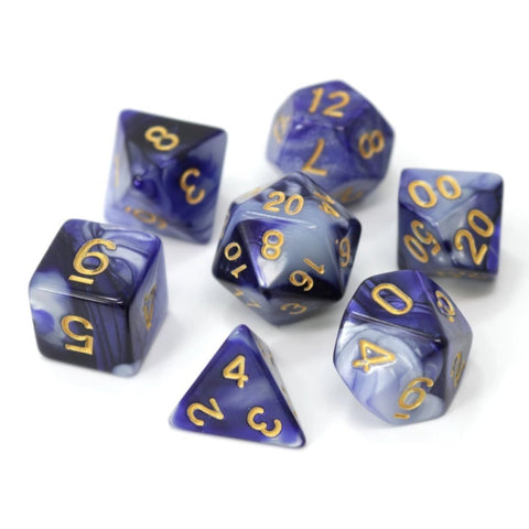 RPG Set - Indigo Nights