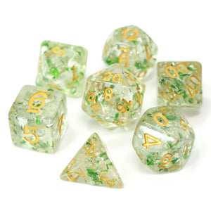 RPG Set - Metallic Emerald