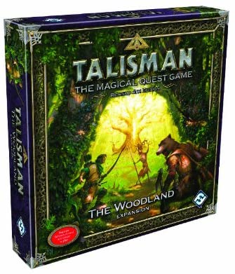 Talisman - The Woodlands