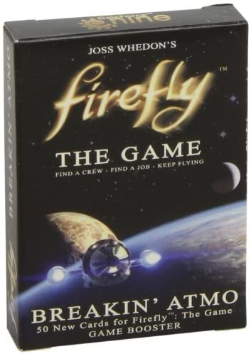 Firefly: The Game - Breakin` Atmo