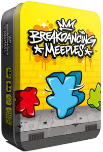 Breakdancing Meeples