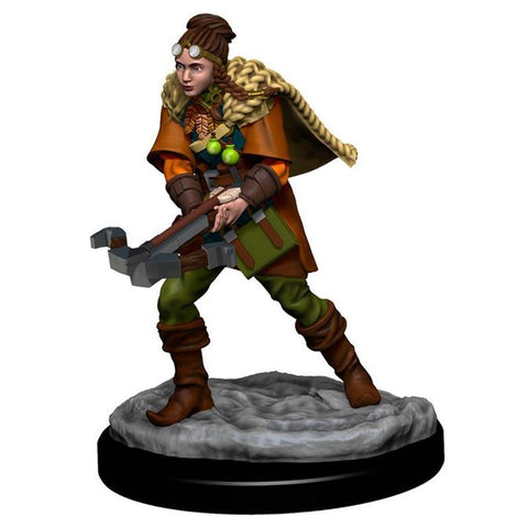 Icons of the Realms: Premium Figures - Human Ranger Female