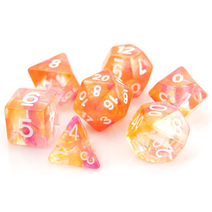 RPG Set - Orange/Magenta Wisp