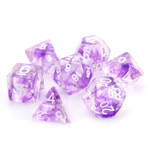 RPG Set - Purple Wisp