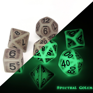 RPG Set - Spectral Ancient