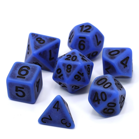 RPG Set - Cobalt Ancient