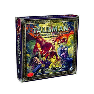 Talisman - The Cataclysm