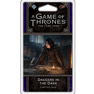 A Game of Thrones: LCG 2nd Edition - Daggers in the Dark