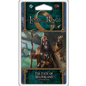 Lord of the Rings: LCG - The Fate of Wilderland