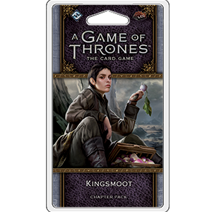 A Game of Thrones: LCG 2nd Edition - Kingsmoot