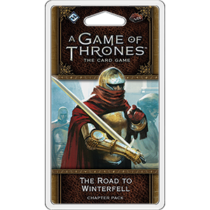 A Game of Thrones: LCG 2nd Edition - The Road to Winterfell