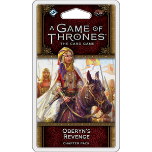 A Game of Thrones: LCG 2nd Edition - Oberyn's Revenge