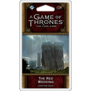 A Game of Thrones: LCG 2nd Edition - The Red Wedding
