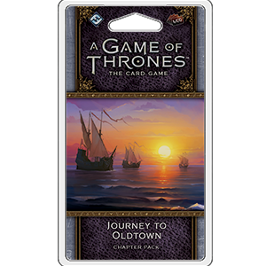A Game of Thrones: LCG 2nd Edition - Journey to Oldtown