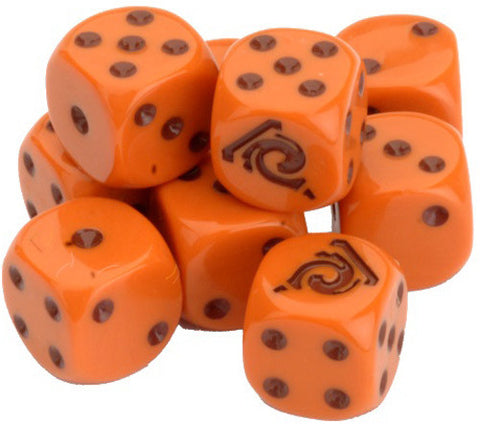 Star Trek: Ascendancy - Vulcan Dice