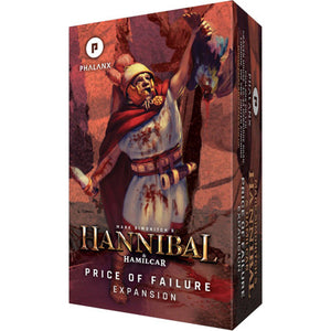 Hannibal & Hamilcar - Price of Failure
