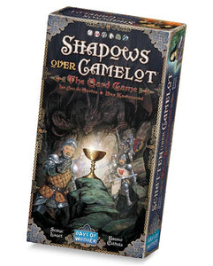 Shadows Over Camelot: Card Game