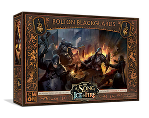 A Song of Ice & Fire - Bolton Dreadfort Blackguards
