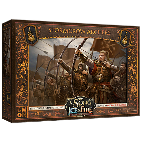 A Song of Ice & Fire - Stormcrow Archers