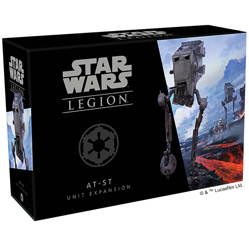 Star Wars: Legion - AT-ST