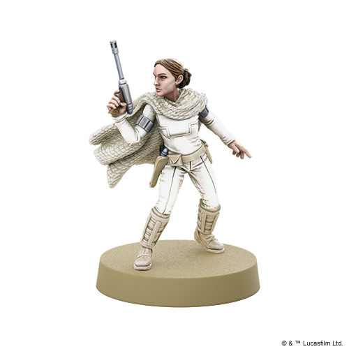 Star Wars: Legion - Padme Amidale Operative