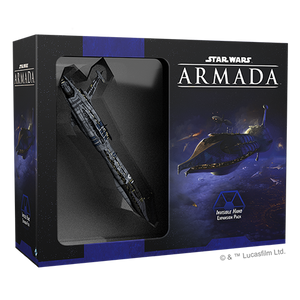 Star Wars: Armada - Invisible Hand