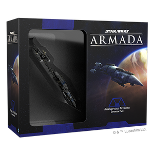 Star Wars: Armada - Recusant-class Destroyer