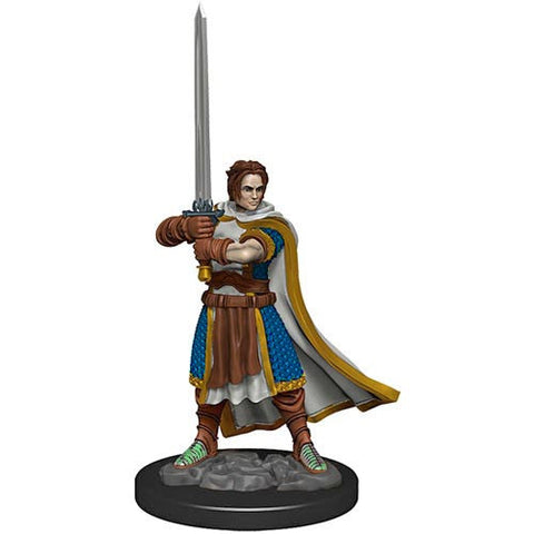 Icons of the Realms: Premium Figures - Human Cleric Male