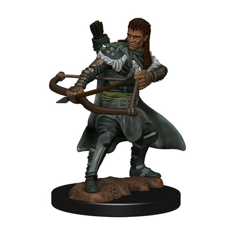 Icons of the Realms: Premium Figures - Human Ranger Male