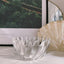 Frosted Scallop Catchall Bowl