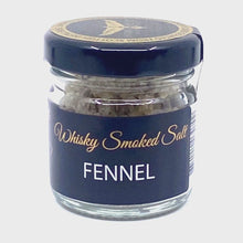 Load and play video in Gallery viewer, Fennel Whisky Smoked Salt