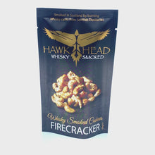 Load and play video in Gallery viewer, Whisky Smoked Firecracker Cashews