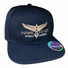 Load image into Gallery viewer, Hawkhead Whisky Smoked Cap