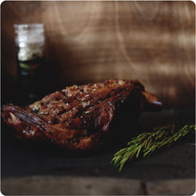 Load image into Gallery viewer, Whisky Smoked Rosemary Salt