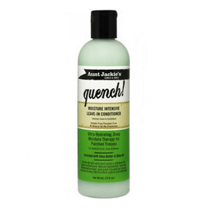 AUNT JACKIE'S Après Shampooing - Quench Leave In Conditioner 355ML