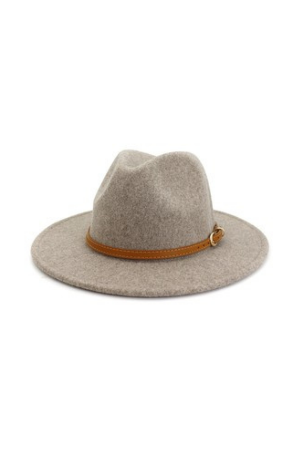 Rebel Without a Cause Dark Ivory Panama Hat