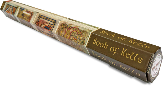 Book of Kells Poster-Print