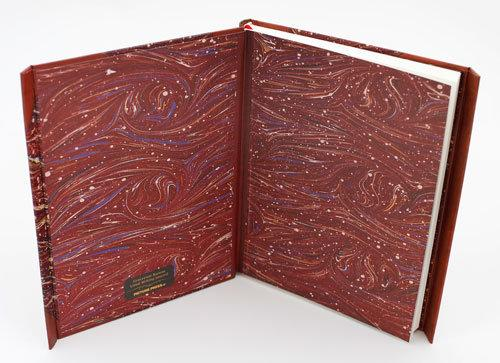 Grosvenor Bureau Lined Writing Journal
