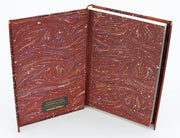 Grosvenor Voyage Lined Writing Journal
