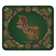 Celtic Art Coasters