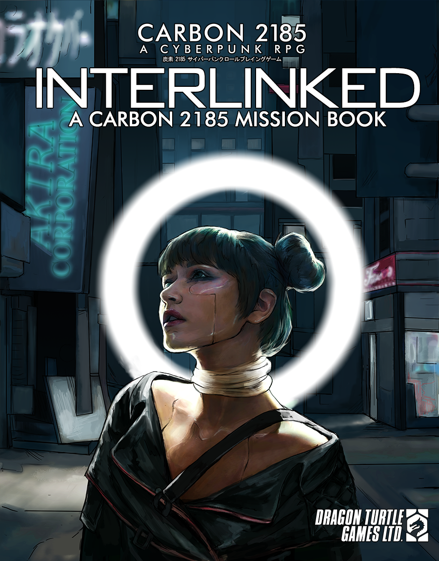 Interlinked Mission Book PDF